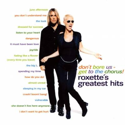 Roxette's Greatest Hits