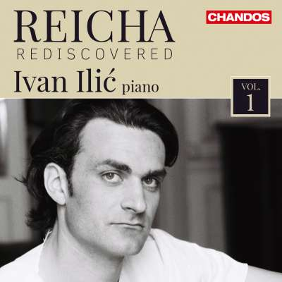 Reicha Rediscovered