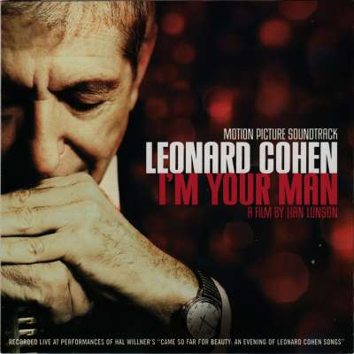 Leonard Cohen: I'm Your Man (Soundtrack)