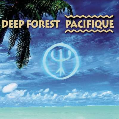 Pacifique (Bande originale du film)