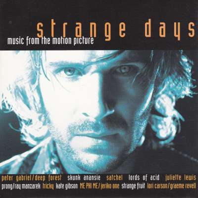 Strange Days (Soundtrack)