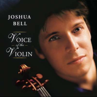 VOICE OF THE VIOLIN (JAPAN VERSION)