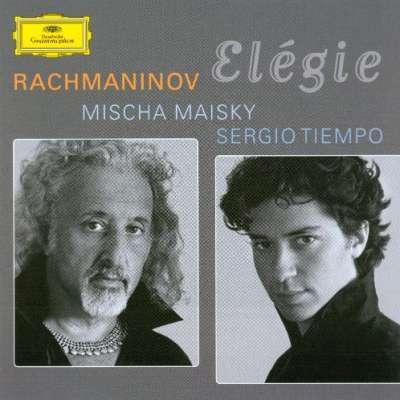Rachmaninov: Elegie