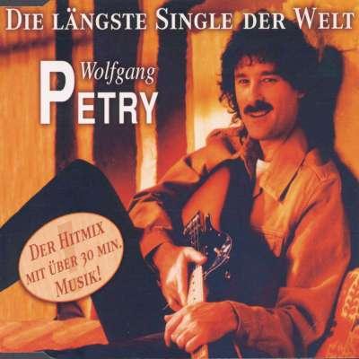 Die längste Single der Welt