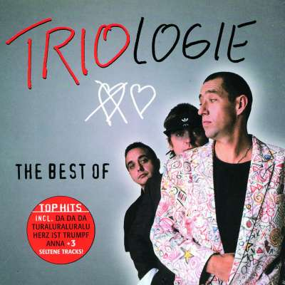 Triologie - The Best of Trio