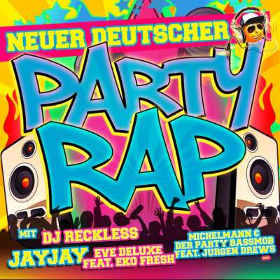 Neuer Deutscher Party Rap