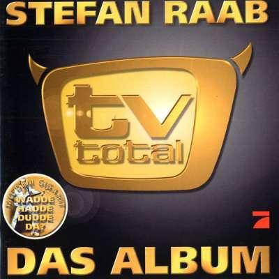 TV Total - Das Album