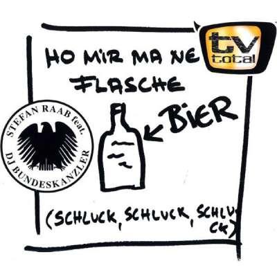 Ho Mir Ma Ne Flasche Bier