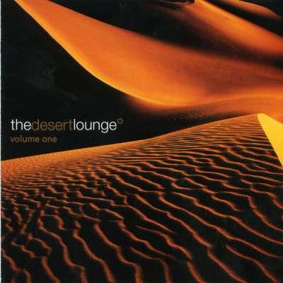 The Desert Lounge Vol 1