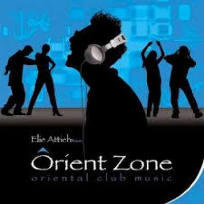 Elie Attieh - Orient Zone