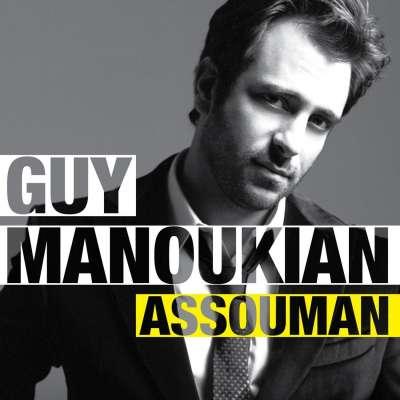 Guy Manoukian - Assouman