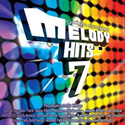 Melody Hits Vol 7