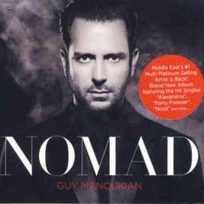 Guy Manoukian - Nomad