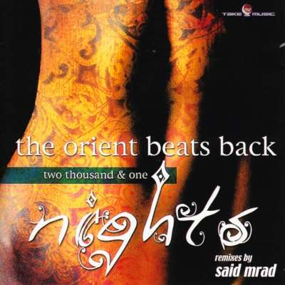 The Orient Beats Back