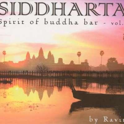 Siddharta (Spirit Of Buddha Bar) Vol. 2