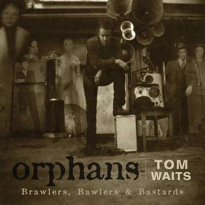 Orphans: Brawlers, Bawlers and Bastards