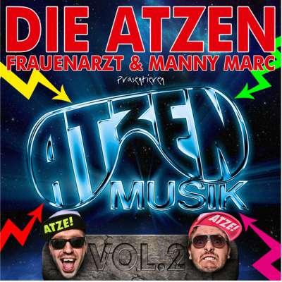Atzen Musik Vol. 2