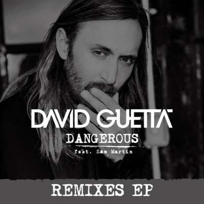 Dangerous (Remixes EP)