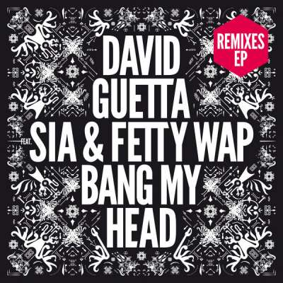 Bang My Head (Remixes)