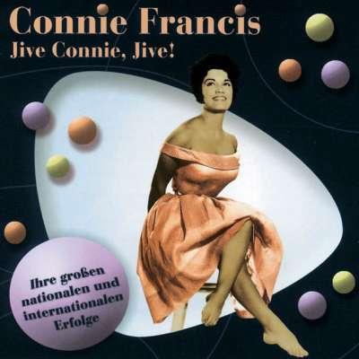 Jive Connie, Jive!