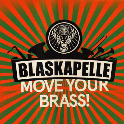 Move Your Brass!
