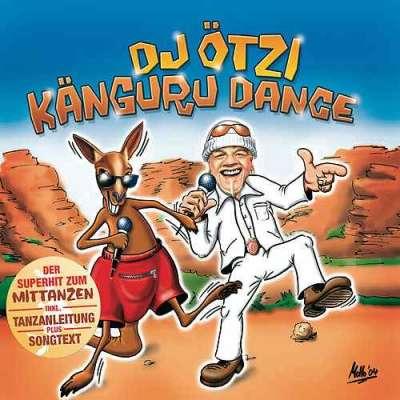Känguru Dance