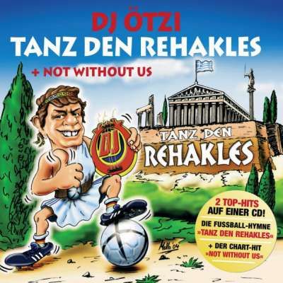 Tanz den Rehakles / Not Without Us