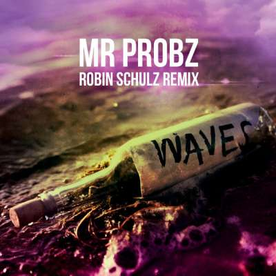 Waves (Robin Schulz Edit)
