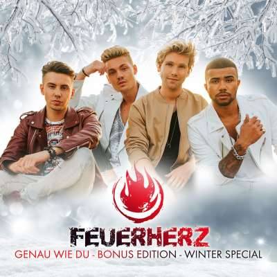 Genau wie du (Bonus Edition Winter Special)