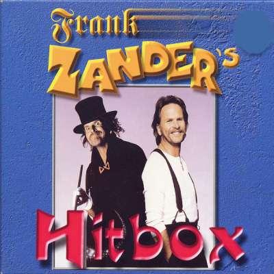 Zander's Hitbox