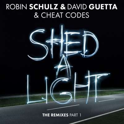 Shed A Light (The Remixes Pt. 1)