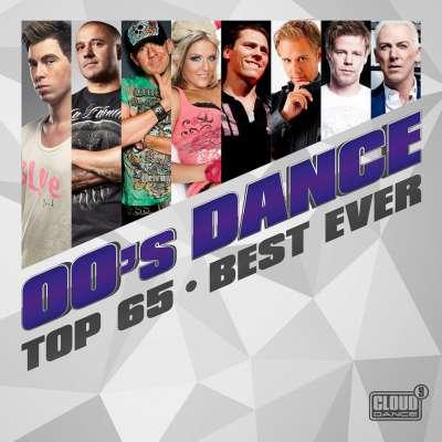 00's Dance Top 65
