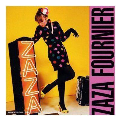 Zaza Fournier