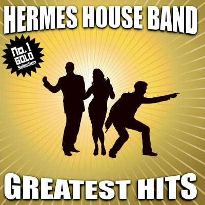 Greatest Hits (No. 1 Gold Selection)
