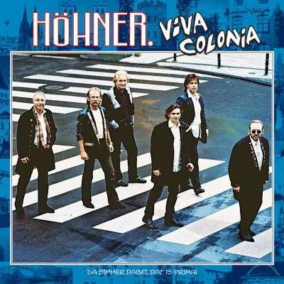 Viva Colonia (Da simmer dabei, dat is prima)