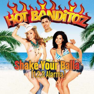 Shake Your Balla (1, 2, 3 Alarma)