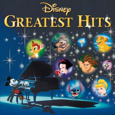 Disney Greatest Hits