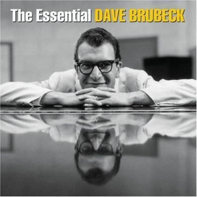 Essential Dave Brubeck