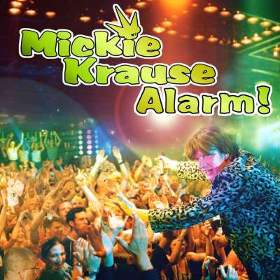 Krause Alarm - Das beste Party-Album der Welt!