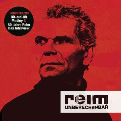 Unberechenbar - EP