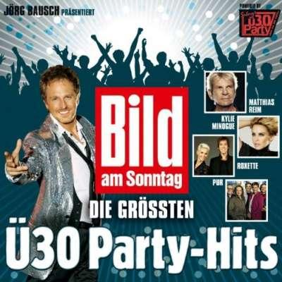 BamS - Die Größten Ü30 Party Hits