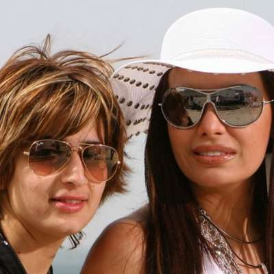 Mokhtarat Nina W Rida Boutros