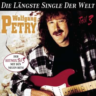 Die längste Single der Welt (Teil 3)