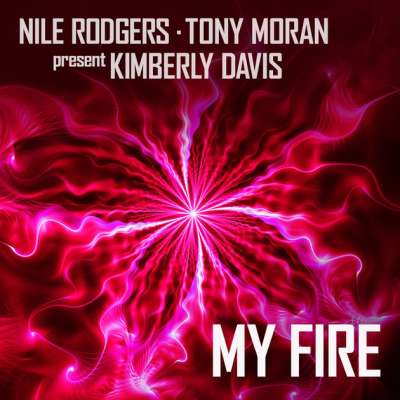 My Fire EP
