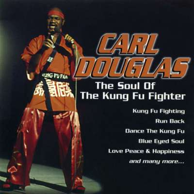 The Soul Of The Kung Fu Fighter