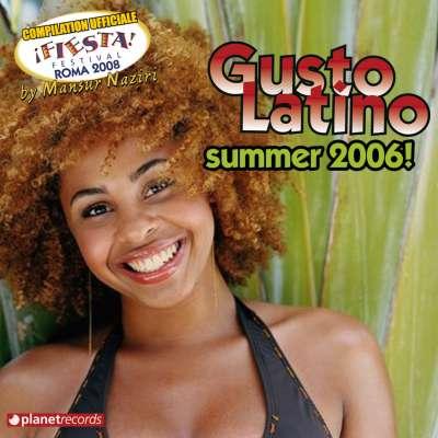 Gusto Latino Summer 2006