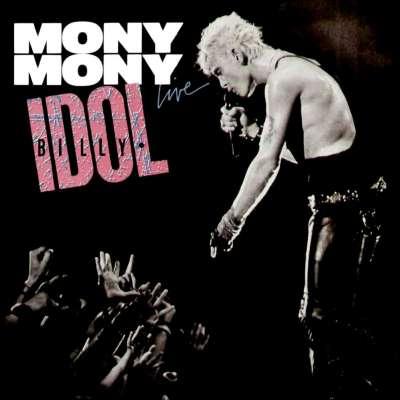 Mony Mony (Live)