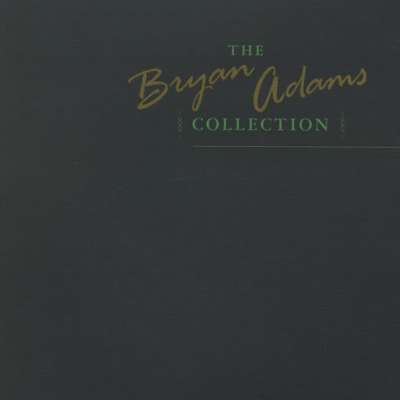 The Bryan Adams Collection
