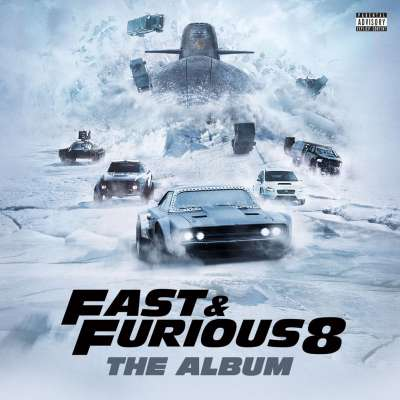 Fast and Furious 8: The Album