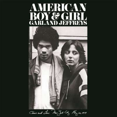 American Boy And Girl